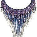 Medusa necklace by damiani