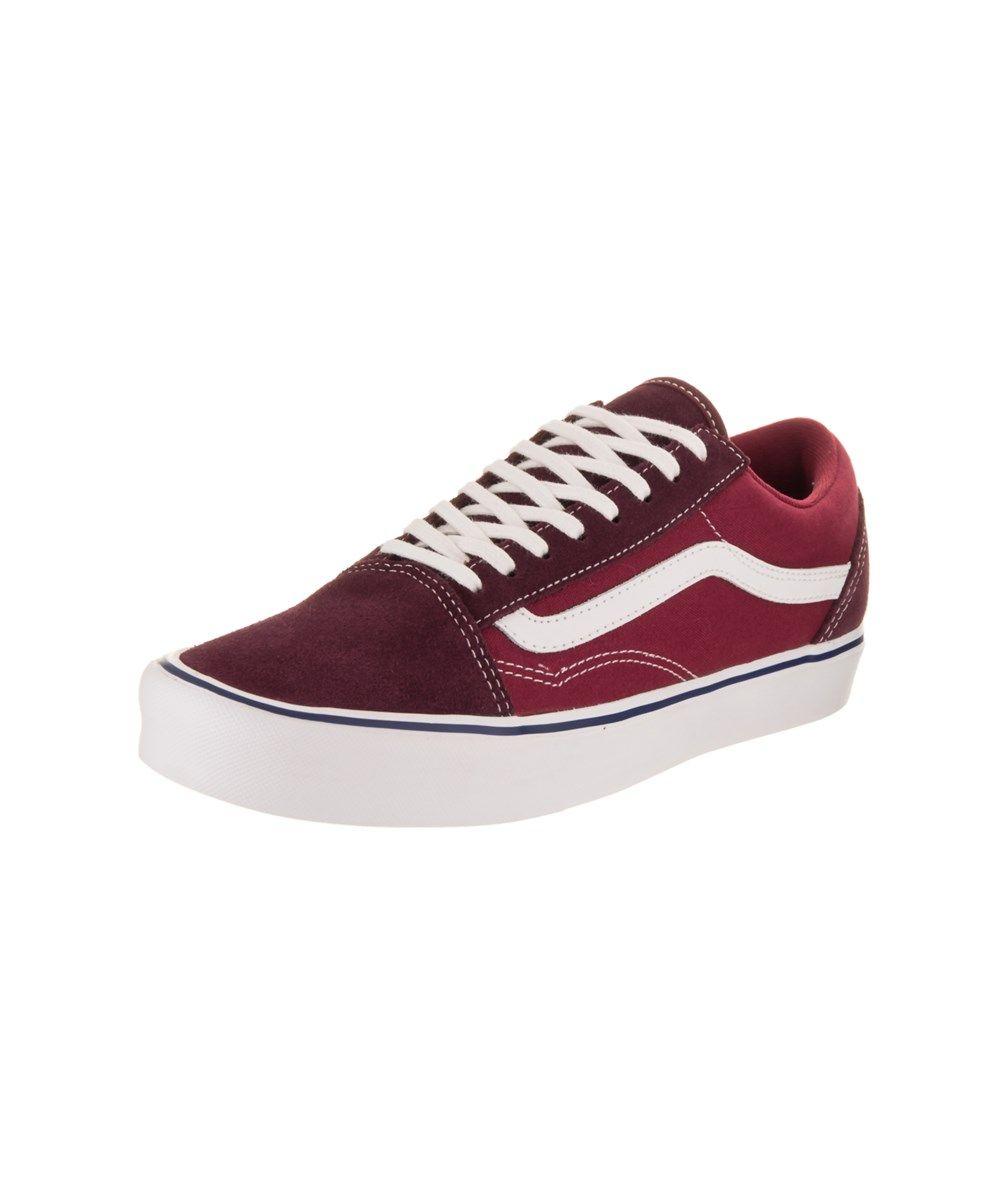 734f9e1d VANS Vans Unisex Old Skool Lite (Throwback) Skate Shoe. #vans #shoes ...