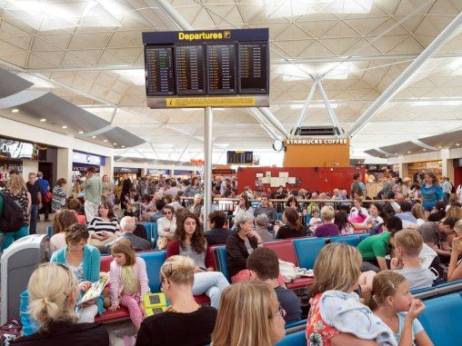 How Early Should You Arrive At The Airport Packing Tips For Travel Travel Questions Vacation Trips