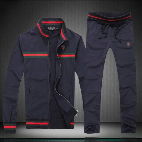 ab42ceee4ba Gucci Tracksuits for MEN  198090 express shipping to BeiJing