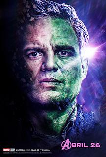 Marvel Spoiler Oficial Avengers Endgame Posters Hd Marvel