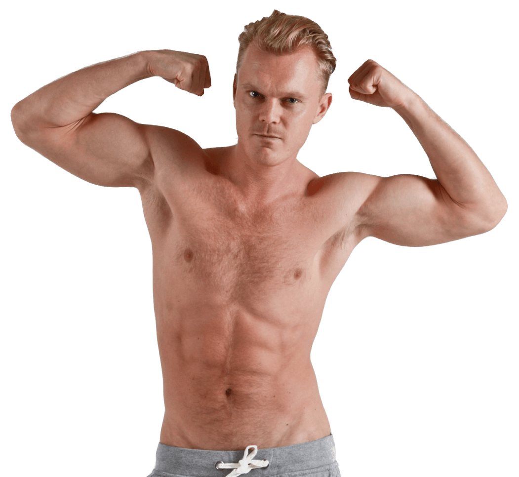 Muscle Png Image Body Builder Muscle Body