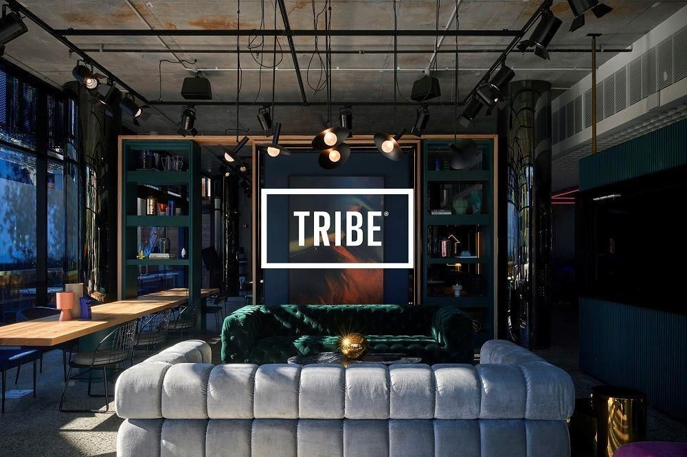 Hotelnews Accor Tribe Accor Launches Its New Lifestyle Brand