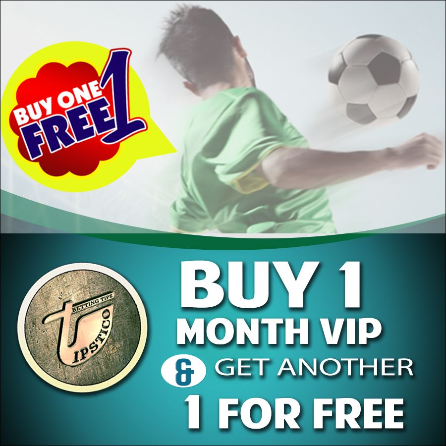 Special VIP Tipstico Offer   betting tips & predictions