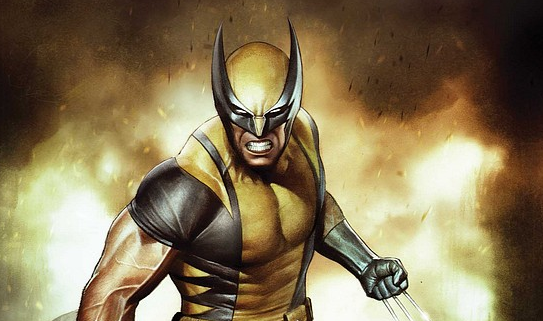 THE WOLVERINE Features Logan's Classic Cowl Costume In ...