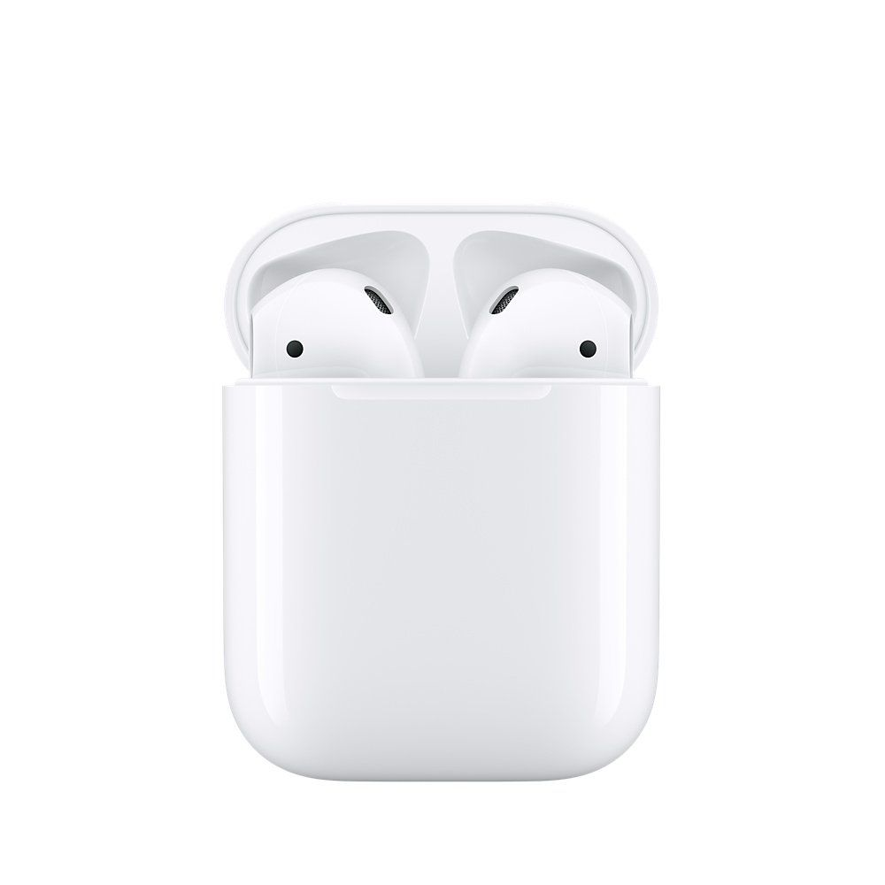 With Tvos 11 Airpods Will Automatically Pair To Any Apple Tv Headphones Bluetooth Headphones Earbuds