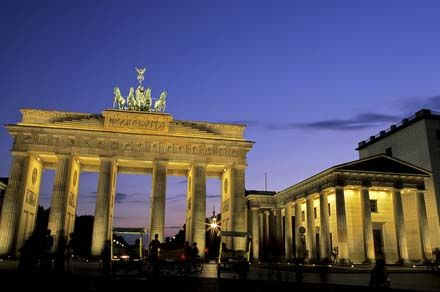 Germany In Photos World S Riskiest Debt In Pictures Places To Go Berlin Germany Germany