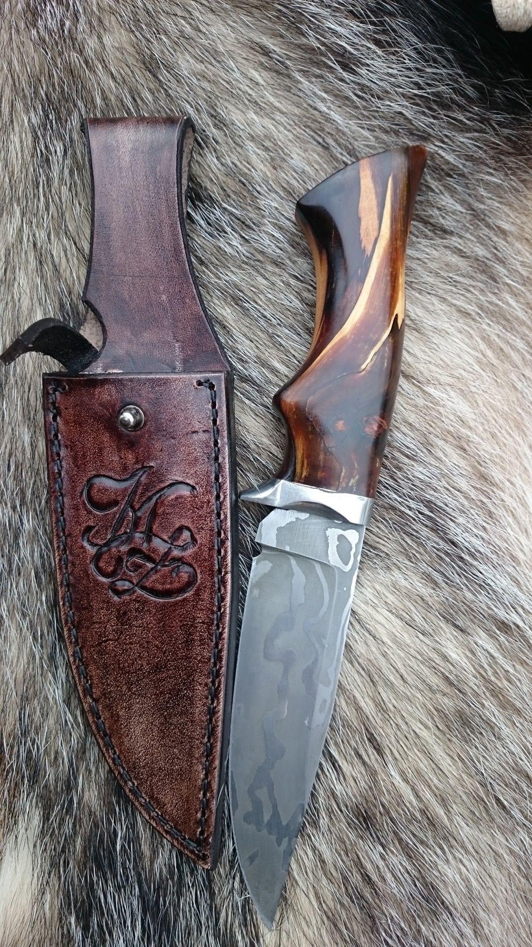 Gallery | jagd&wild | Jagdmesser, Messer und Klappmesser