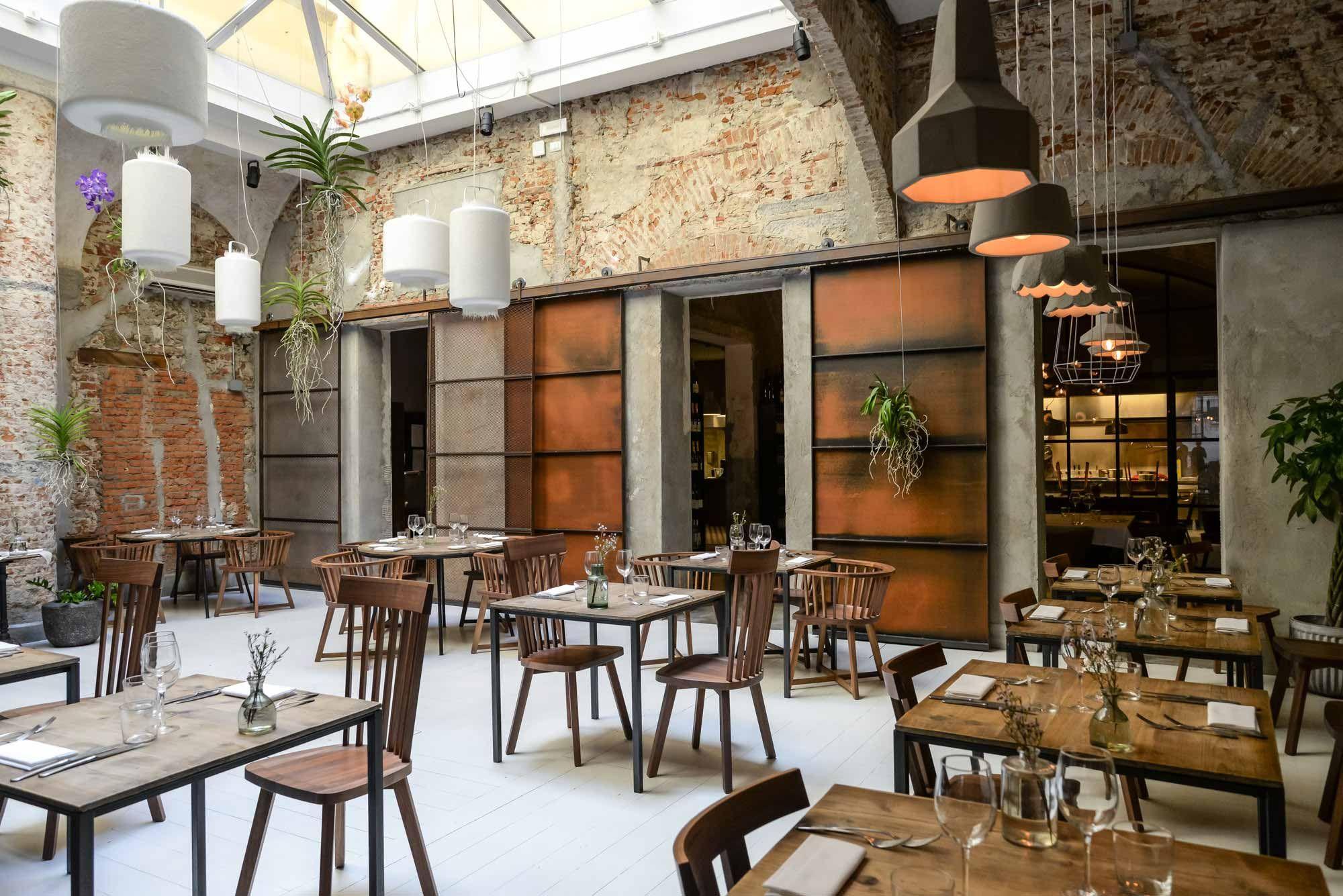 Restaurant toscane inspirerende concepten pinterest spaces