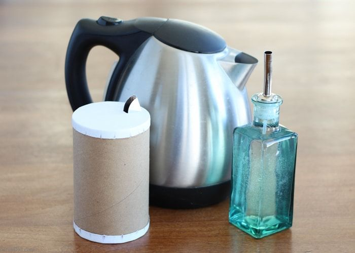 Vinegar Use For Carpet Cleaning