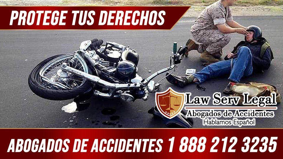 Abogados De Accidentes De Moto En Los Angeles Ca Autos Abogados Lesiones Cerebrales