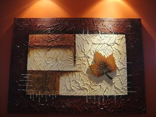 Cuadros modernos minimalistas envio gratis javoarte vrn - Como hacer cuadros abstractos modernos ...