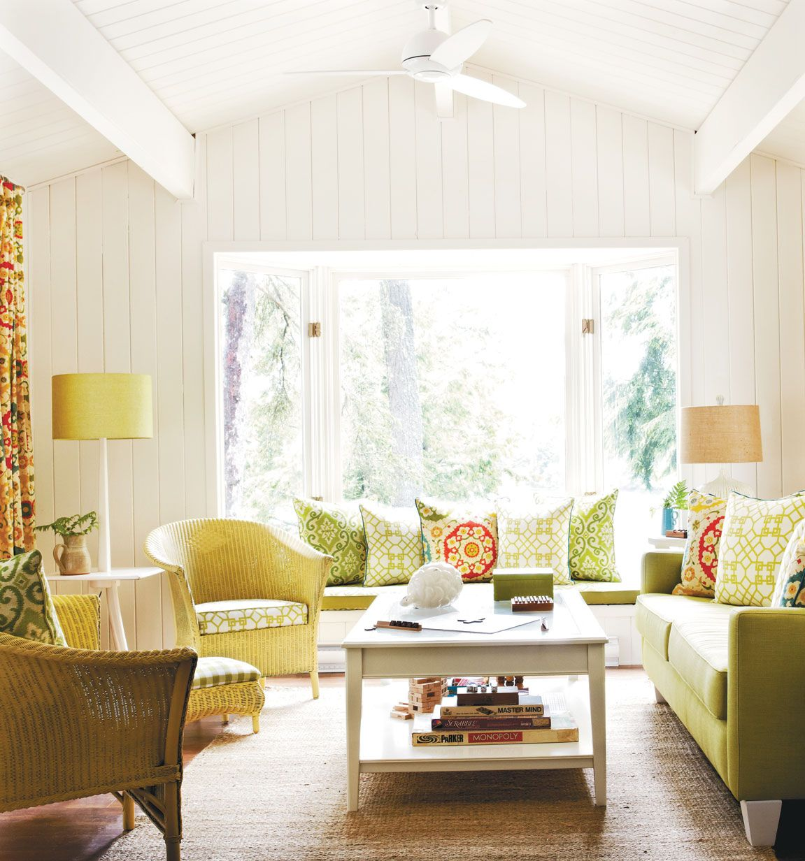10 summer decorating ideas 10 summer decorating