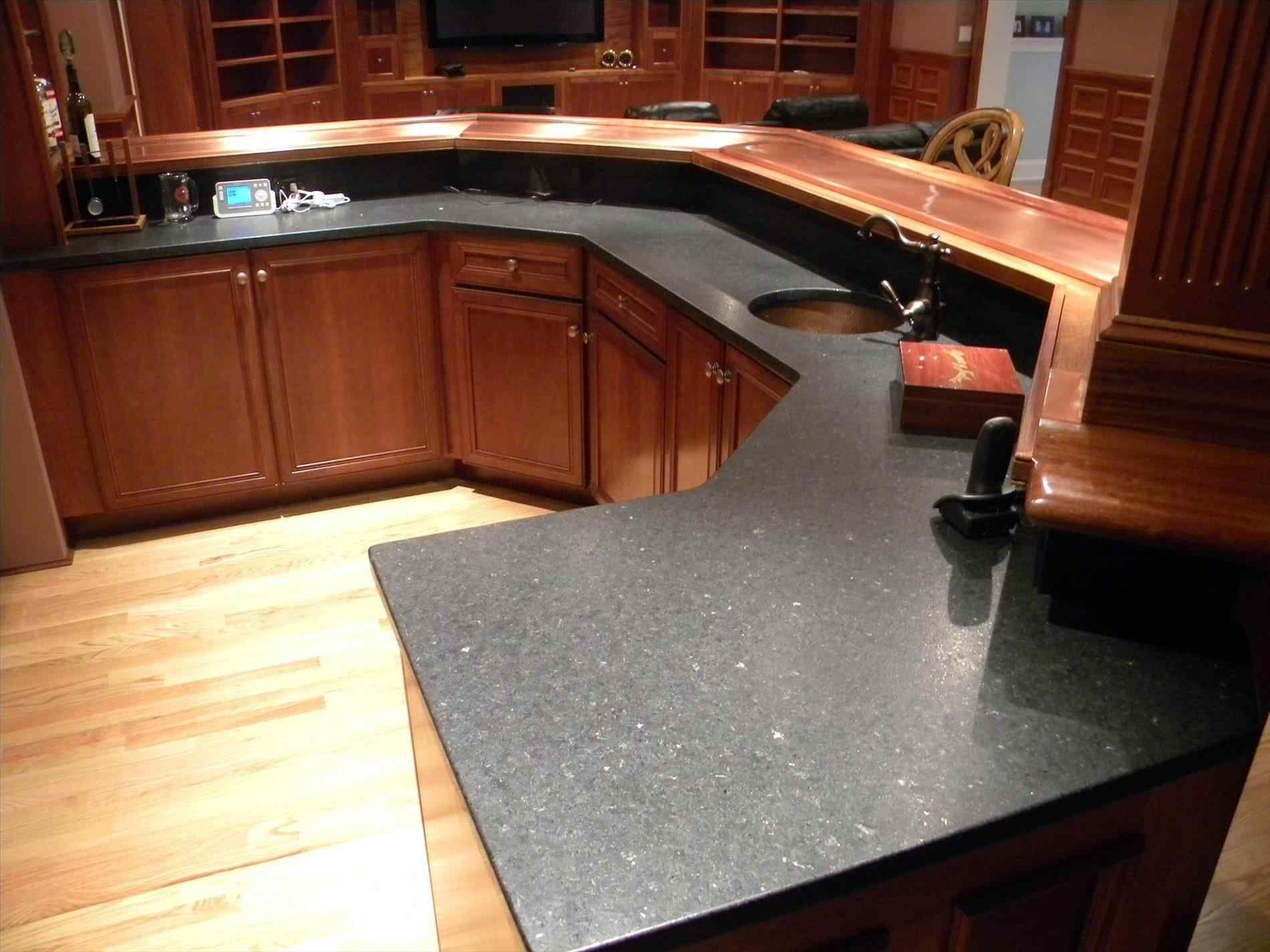 12 Top And Unique Laminate Countertops For Your Kitchen Black