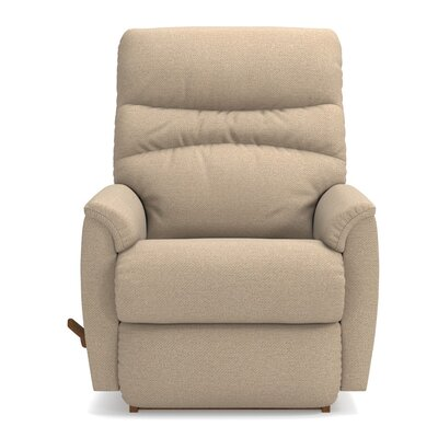 La Z Boy Coleman Rocker Recliner Reclining Type Manual Upholstery Rocker Recliners Recliner Recliner Chair