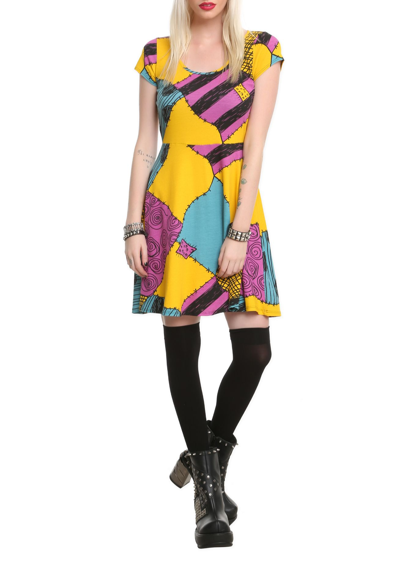 I have a compulsive need for this dress....it\'s OCTOBER, for crying ...