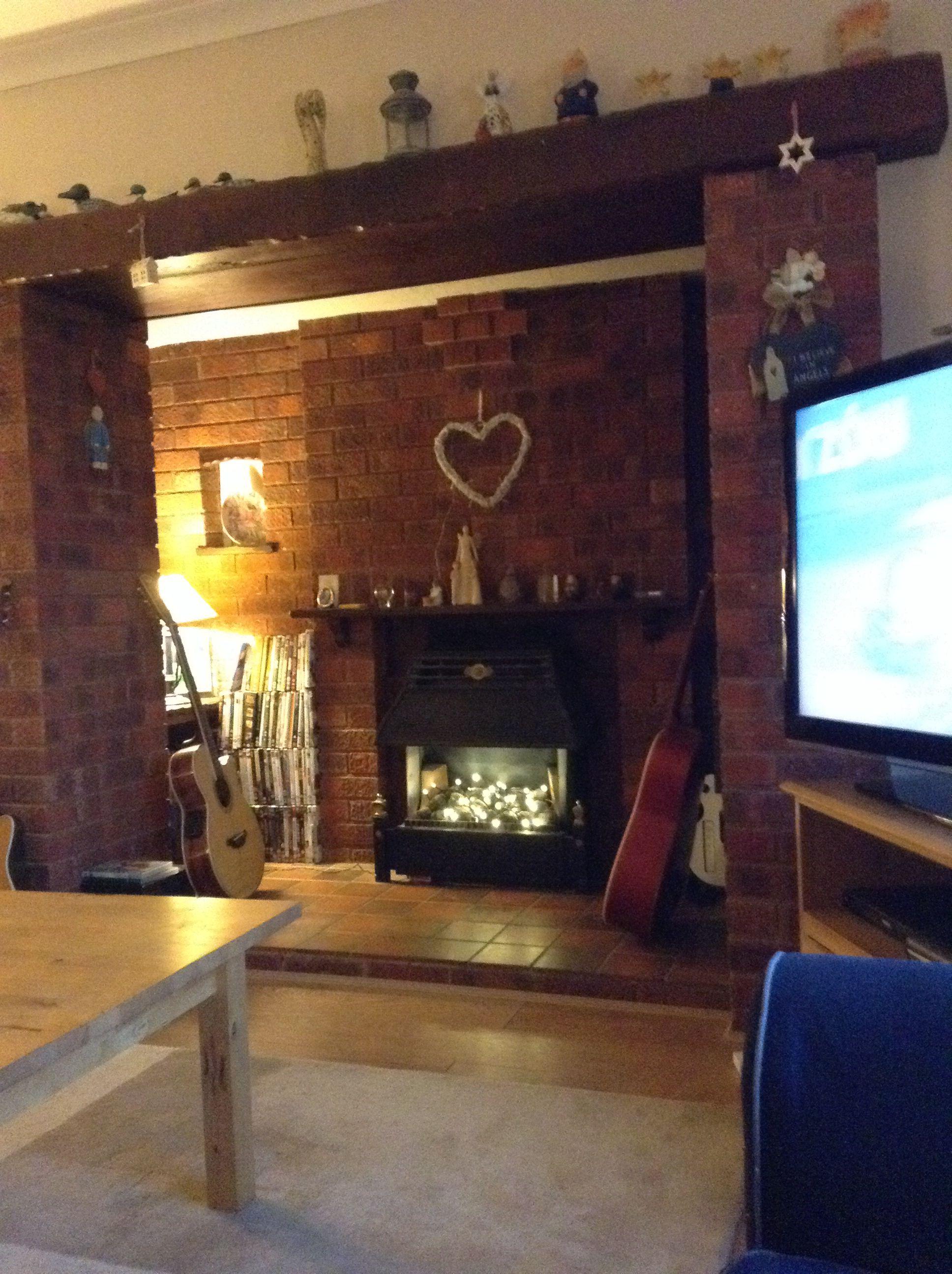 Ideas For An Inglenook Fireplace Decorating Ideas Inglenook