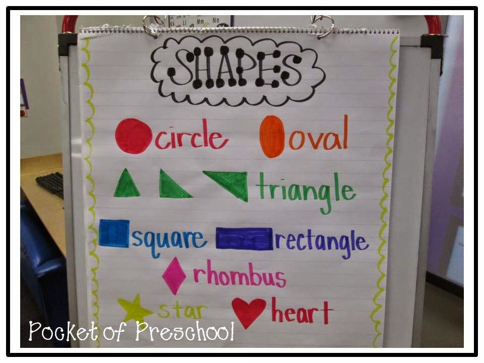 Every year I teach a math unit/study all about SHAPES.  It is one of my favorite math units to teach.  There are so many fun activities you...