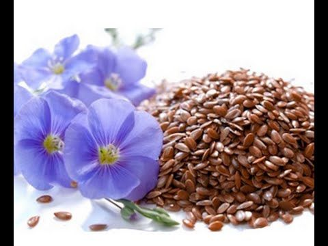 receta aceite de semillas de lino y diabetes