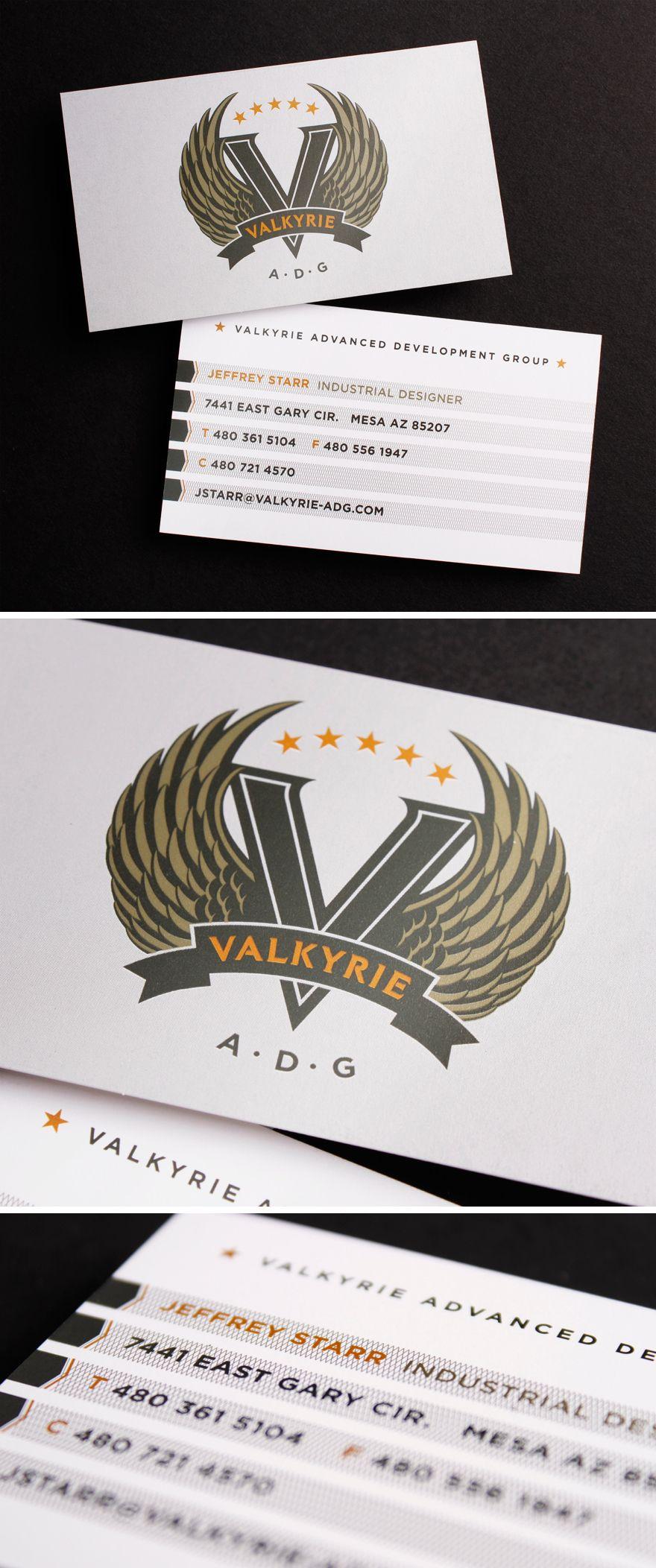 http://www.tunnelbravo.com/ | Business Card Inspiration ...