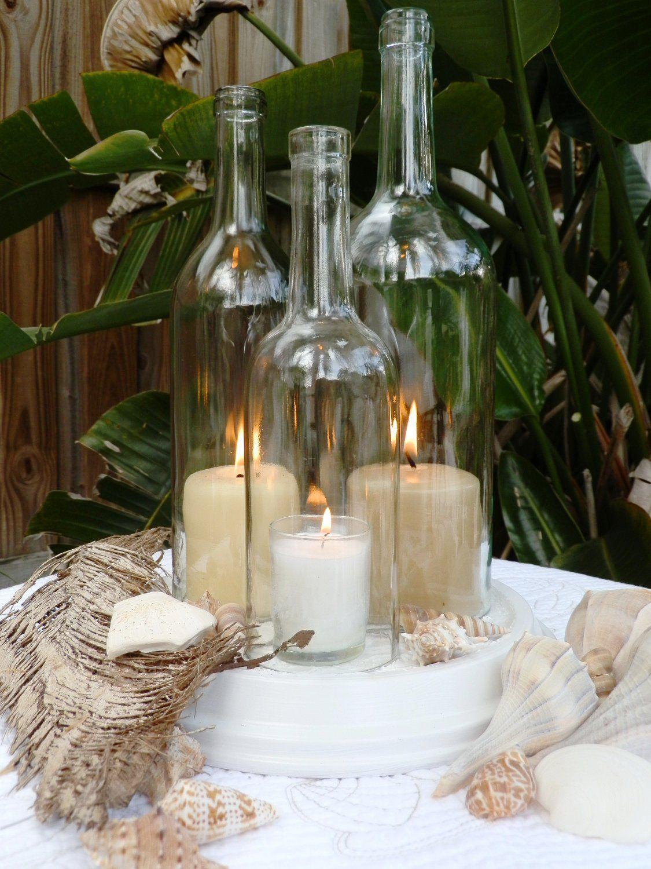 25 Wedding Candles Decorations Ideas Candle Decorations Wedding