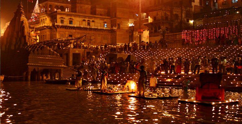 49++ Banaras city of light book ideas