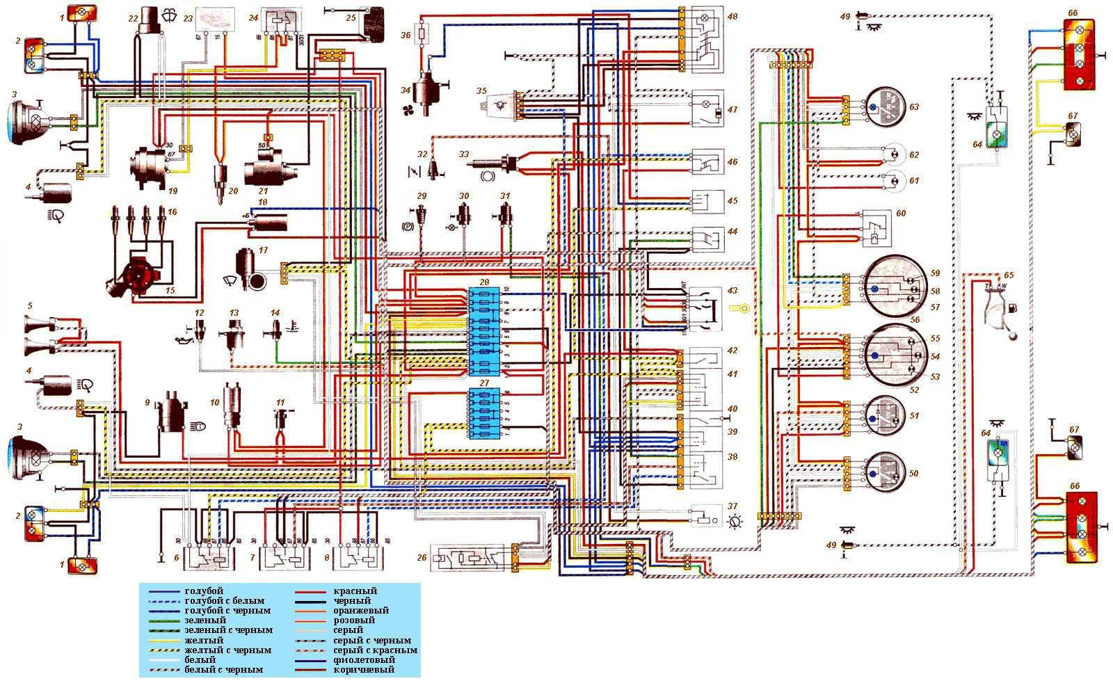 Image result for console wiring diagram | wiring diagram | Pinterest ...