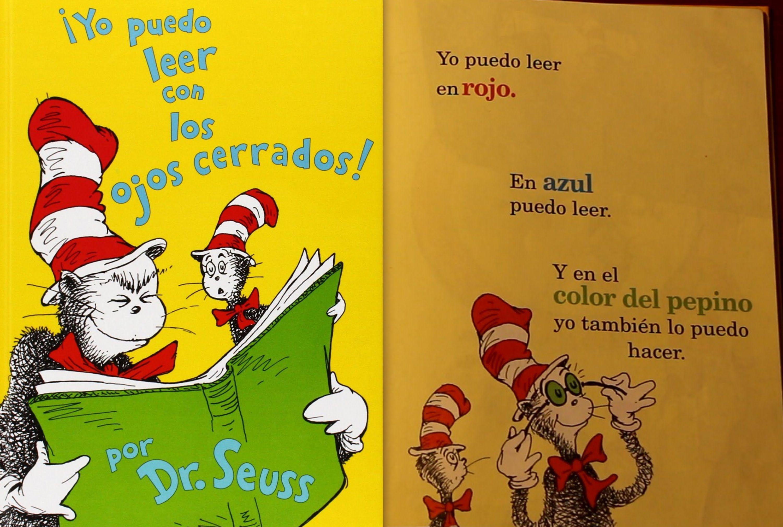 Excelente Dibujos Para Colorear Dr Seuss Fotos - Dibujos Para ...