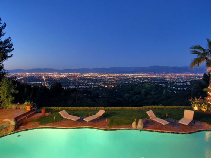 This Southern California Estate Is Available As A Venue The Picture Says It All