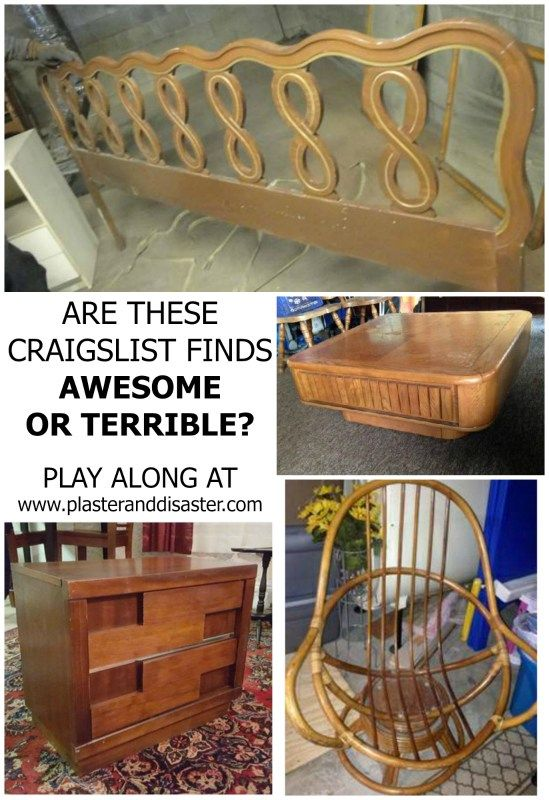 Pin On Share Your Craft, Furniture Salt Lake City Craigslist