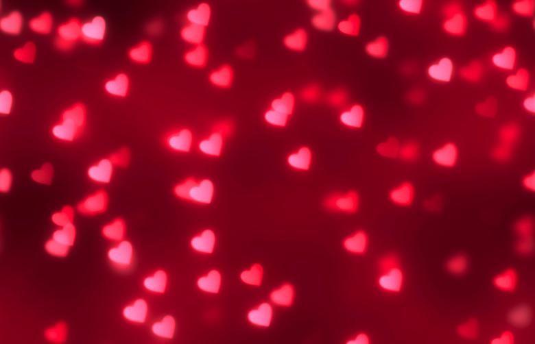 Free Stock Photo Of Hearts Bokeh Hearts Of Light Heart Bokeh Photo Heart Bokeh