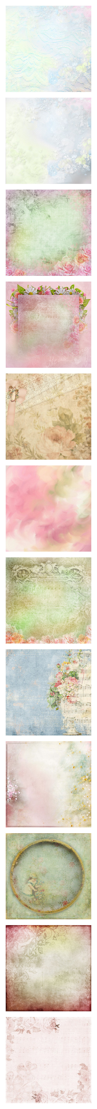 """Pretty papers"" by kristie-miles ❤ liked on Polyvore featuring backgrounds, paper, filler, scrap paper, frames, pink, textures, effects, fillers and art"