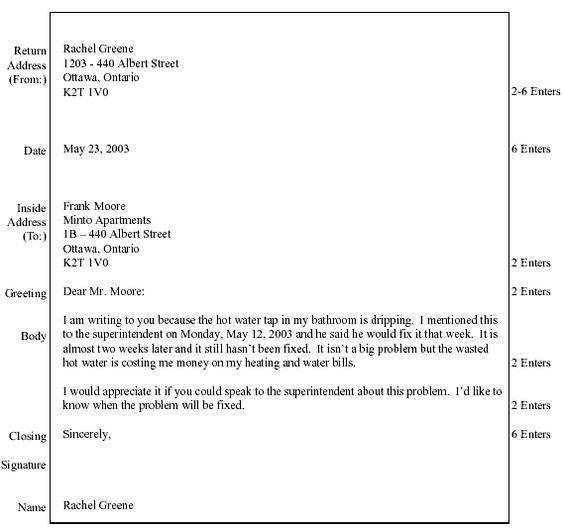 sample lettersa search pinteresthow protest complain receive - example complaint letter