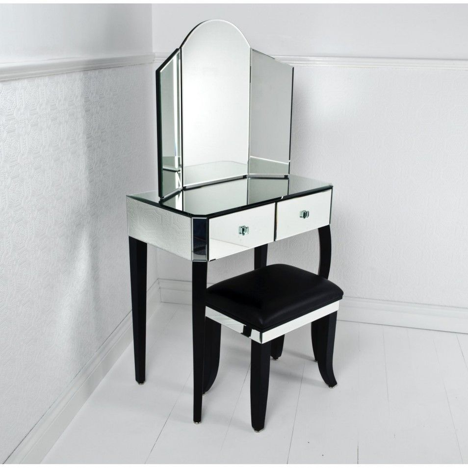 Amazing Modern Vanity Table Ideas In Beauty Wood Decorative Furniture  Design Furniture Small Modern Mirrored Vanity