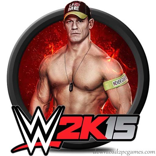 wwe 2k15 games download
