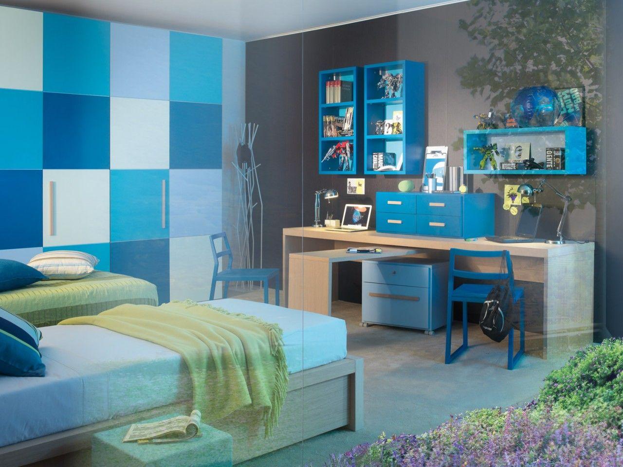 Camere Da Letto Giovani : Pin di denys moiseiev su furniture in the kidsroom camerette