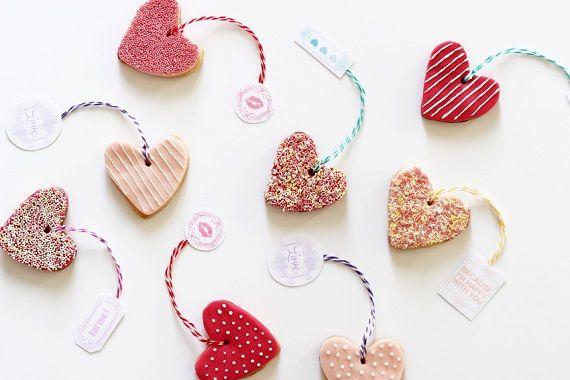 7 ideas creativas para celebrar san valent n masitas pinterest ideas - Ideas para san valentin manualidades ...