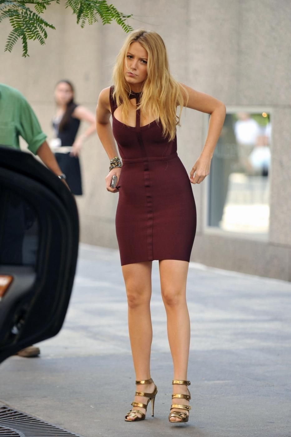 Communication on this topic: Arijana Maric Nude and Fappening , blake-lively-sexy-7-photos/