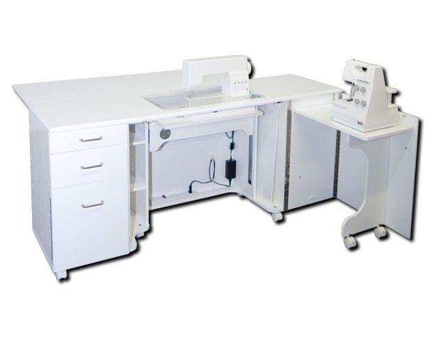 Sewing Machine Cabinets - Horn Elite Model 5278 Deluxe Sewing ... : sewing machine cabinets for quilting - Adamdwight.com