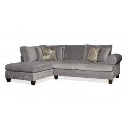 Mt Pleasant Laf Sectional By Gallery Furniture Living Room Sectional Furniture Sectional