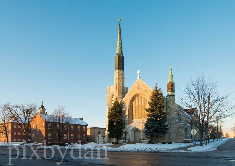 St. Anthony of Padua ~ 22nd Ave. and 51st St. ~ Kenosha ...