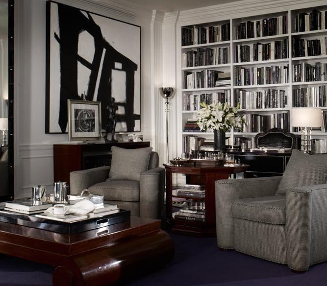 Best Ralph Lauren Living Rooms | Ralph Lauren Home Living Room