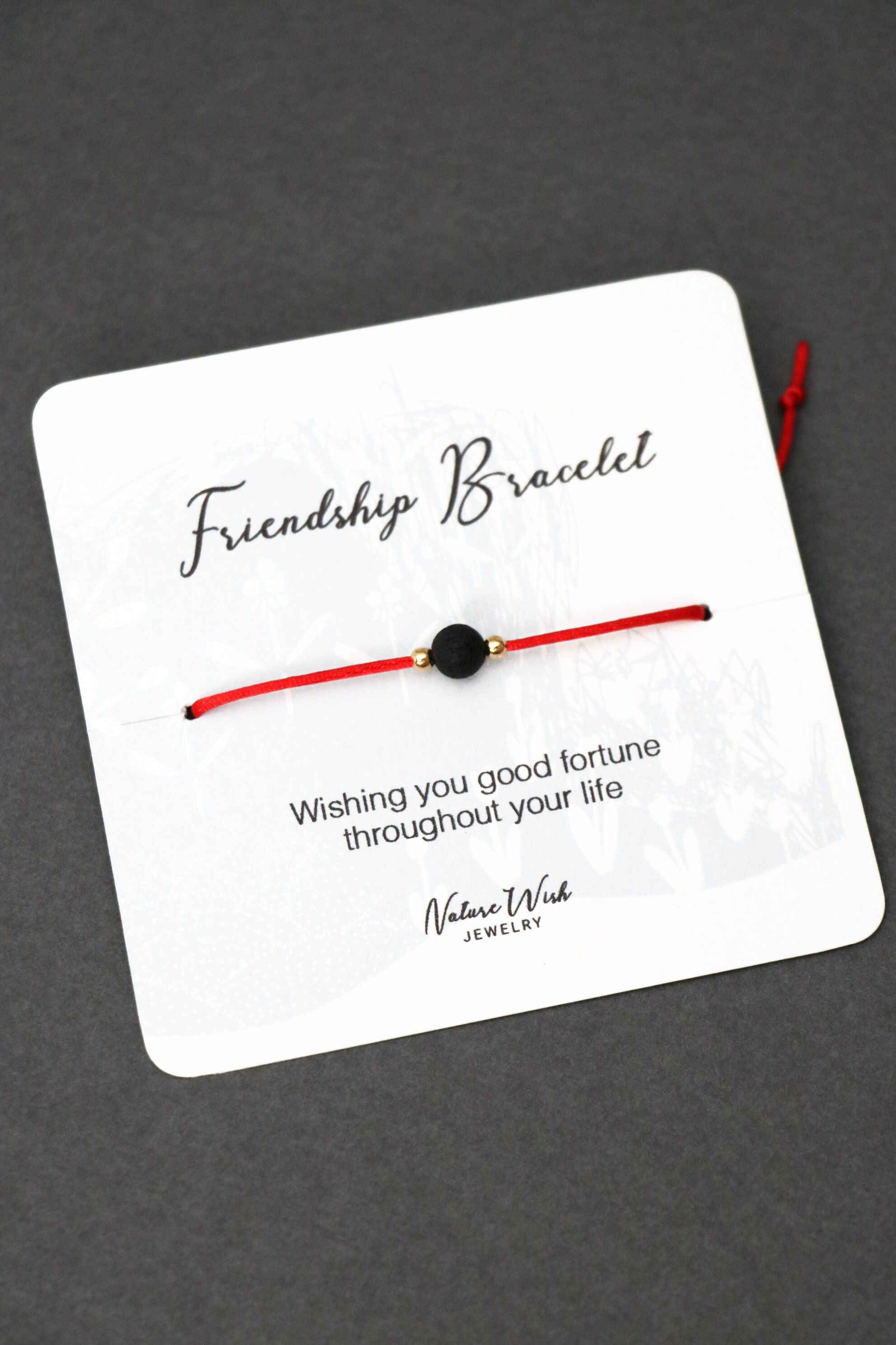 Pin On Red String Bracelets