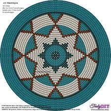 Resultado de imagen de schemi mochila wayuu