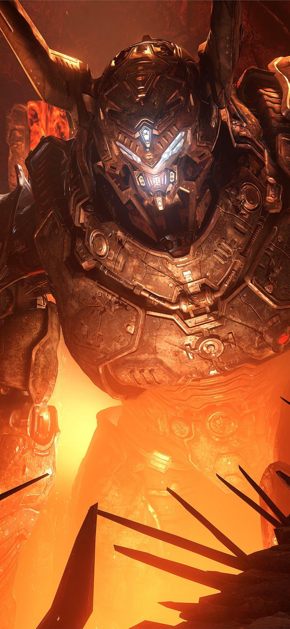 Doom Eternal 2020 5k Doometernal 2020games Games 4k Doom 5k