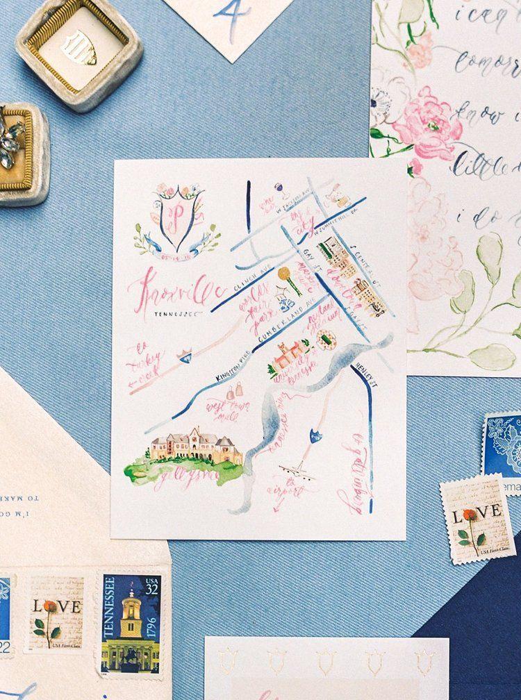 37 Mindblowing Watercolor Wedding Ideas WeddingInclude