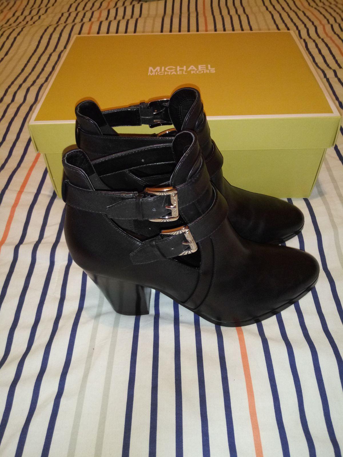 Pin on Michael Kors Boots