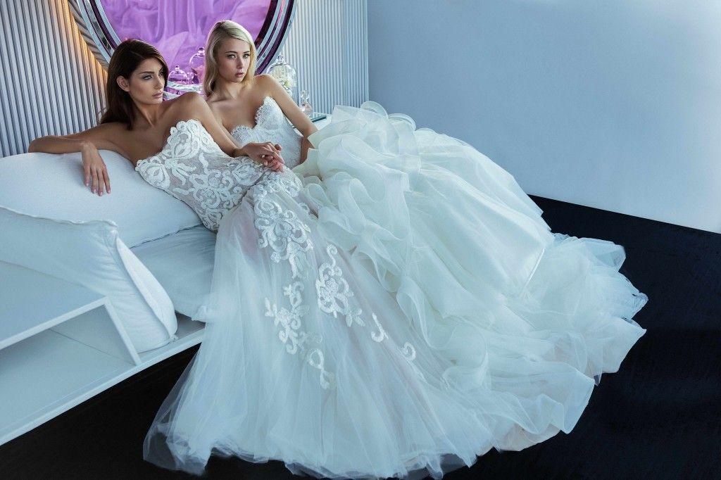 Steven Khalil Wedding Dresses 2014 Collection | Wedding dresses 2014 ...