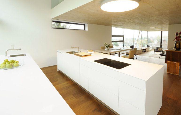 Ideeen Open Keuken : L vormige keukens best kleine keuken images