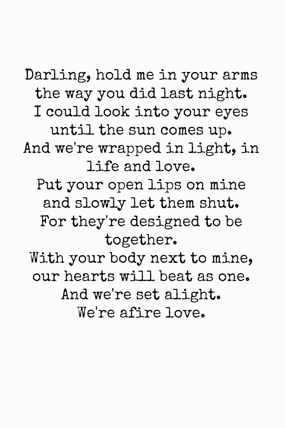 afire #love #ed #sheeran #tattoo #inspiration | Tattoos | Pinterest